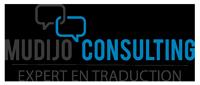 Mudijo Logo